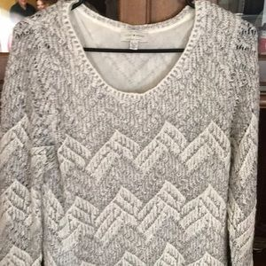 Lucky brand ladies sweater